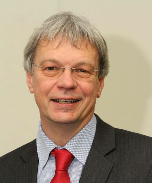 Prof. Dr. Thomas Siefer